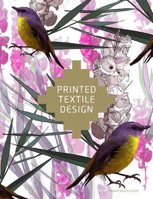 Printed Textile Design By Briggs-goode, Amanda